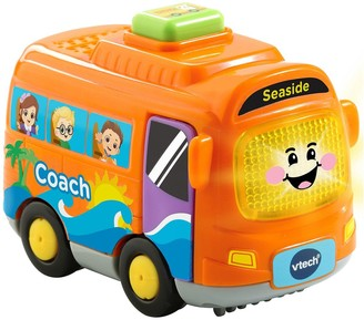 Vtech Toot Toot Drivers 3 Car Pack - Everyday Vehicles
