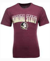 Colosseum Men's Florida State Seminoles Gradient Arch T-Shirt