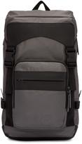 Y-3 Grey Ultratech Backpack