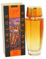 Carlos Santana by Eau De Parfum Spray 3.4 oz (Women)