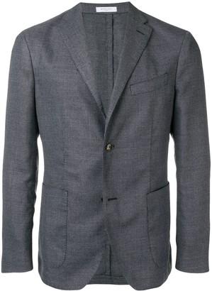 Boglioli Slim-Fit Suit Jacket