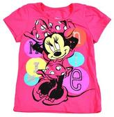 Disney Girl's Graphic T-Shirt
