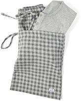 Frank & Oak Pyjama Set in Grey