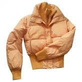 ADD Orange Coat for Women