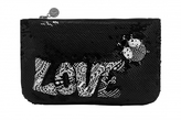 Forest of Chintz The Love Bug Clutch