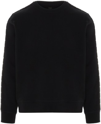 Fendi FF Motif Sweatshirt