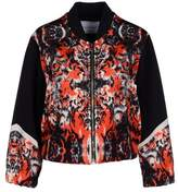 The Textile Rebels Jacket