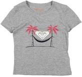 Roxy T-shirts - Item 12040409