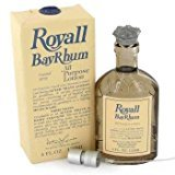 Royall Fragrances Royall Bay Rhum by All Purpose Lotion / Cologne with sprayer 4 oz for Men