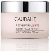 CAUDALIE Resvératrol Lift Night infusion cream (50ml)