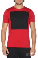 Fendi T-Shirt w/Cube Face