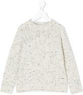Il Gufo knitted top - kids - Polyamide/Rayon/Wool - 2 yrs