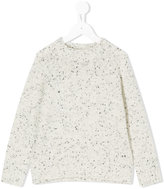 Il Gufo knitted top