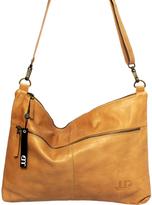 Soft Leather Multi-Way Bag