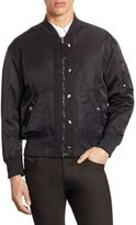 Diesel Black Gold Jingo Zip-Front Jacket