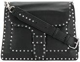 Rebecca Minkoff Midnighter slim shoulder bag