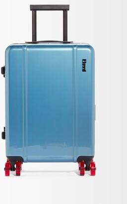 Floyd - Hardshell Cabin Suitcase - Blue