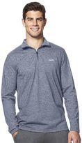Chaps Men's Classic-Fit Quarter-Zip Pullover