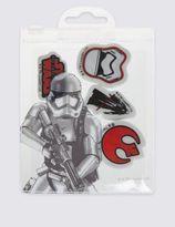 Marks and Spencer Kids' Star WarsTM Erasers