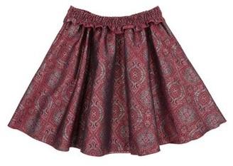 La Stupenderia Skirt