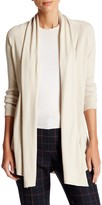 Luma Long Sleeve Sweater Cardigan