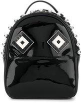 Les Petits Joueurs mask spheres backpack