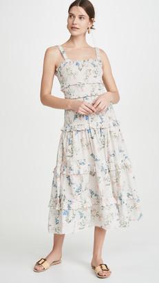 Saylor Althea Dress