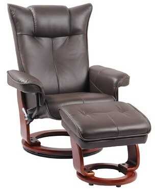 Recliner And Ottoman ShopStyle