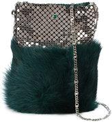 Laura B soft mobile bag
