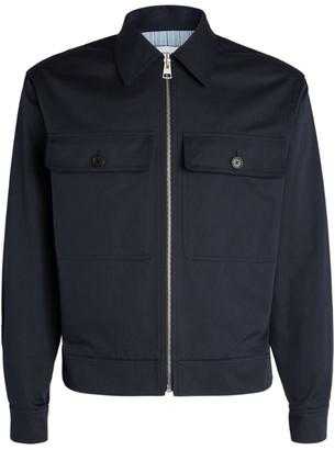 J.W.Anderson Cotton Worker Jacket