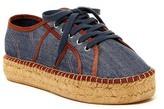 Kensie Homer Espadrille Sneaker