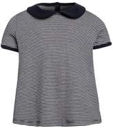 Petit Bateau FICUS Print Tshirt dark blue