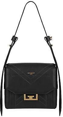 Givenchy Women's Small Eden Leather Shoulder Bag