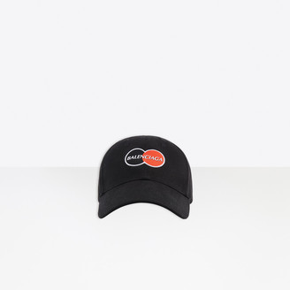 Balenciaga Uniform Cap