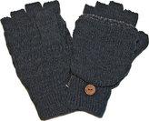 Muk Luks Men's Fairisle Flip Glove