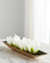 John-Richard Collection Tropical Delight Lilies Arrangement