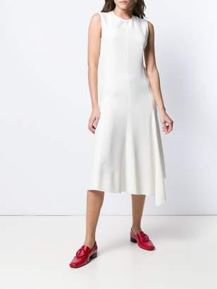 Joseph Asymmetric Hem Dress