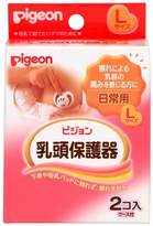 Pigeon Breast Shield 'Guard Type' Size L (2 pieces) by