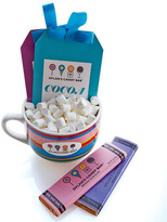Dylan's Candy Bar Hot Chocolate Mug Gift Set