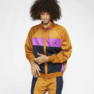 Nike Basketball Flight Suit Jacket Jordan Wings