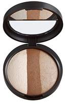 Laura Geller New York Baked Sculpting Bronzer with Brush Medium/Tan