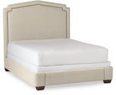 Serena & Lily Alta Bed with Nailheads