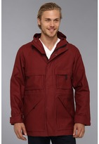 Lifetime Collective Reynolds (Russet Red) - Apparel