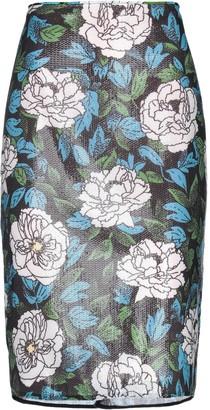 Diane von Furstenberg 3/4 length skirts