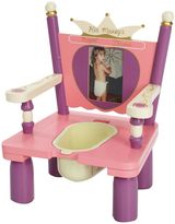 "Levels of Discovery His Majesty's Throne ""Princess"" Potty Seat"