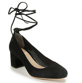 Loeffler Randall Clara - Lace Up Pump