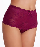 Pour Moi? Pour Moi: Cherish High-Waist Brief