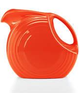 Fiesta Poppy 67.75-oz. Large Disk Pitcher