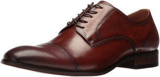 Steve Madden Men's Pasage1 Oxford