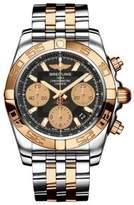 Breitling Men's Stainless Steel Watch Cb0140120-Ba53-Tt